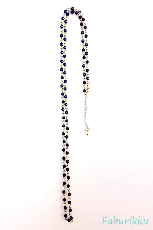 Premium Black Necklace Lanyard