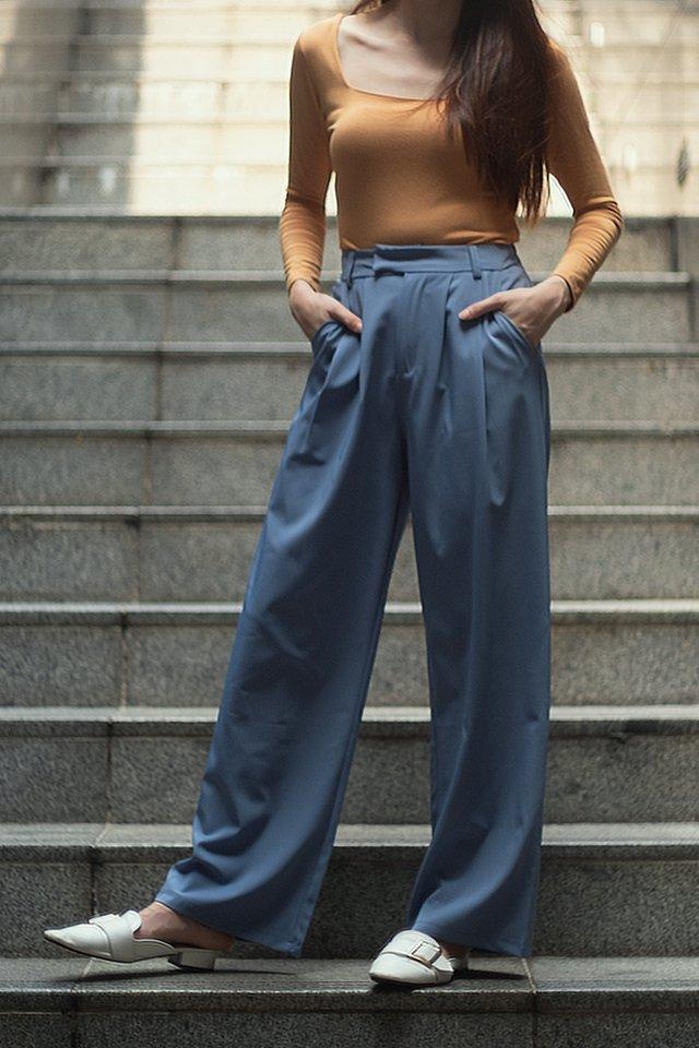 Finn Flare Pants (7 colours)